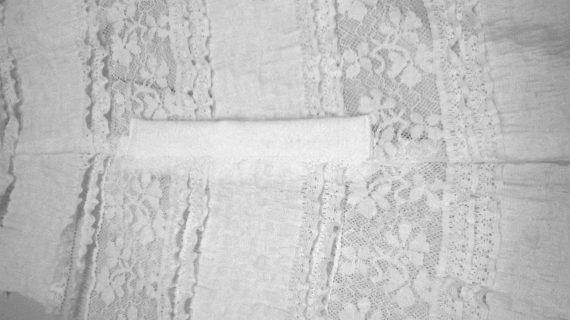 Truco de costura: Coser un bolsillo en una costura